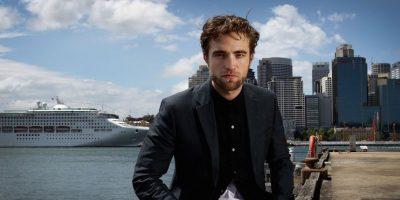 """El protagonista de """"Crepúsculo"""" no sabía si podría destacar como actor. Foto:Getty Images"""