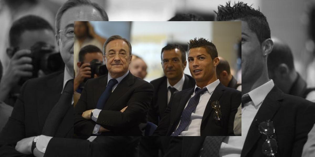 El Madrid critica a Platini y defiende a CR7 en la búsqueda del Balón de Oro