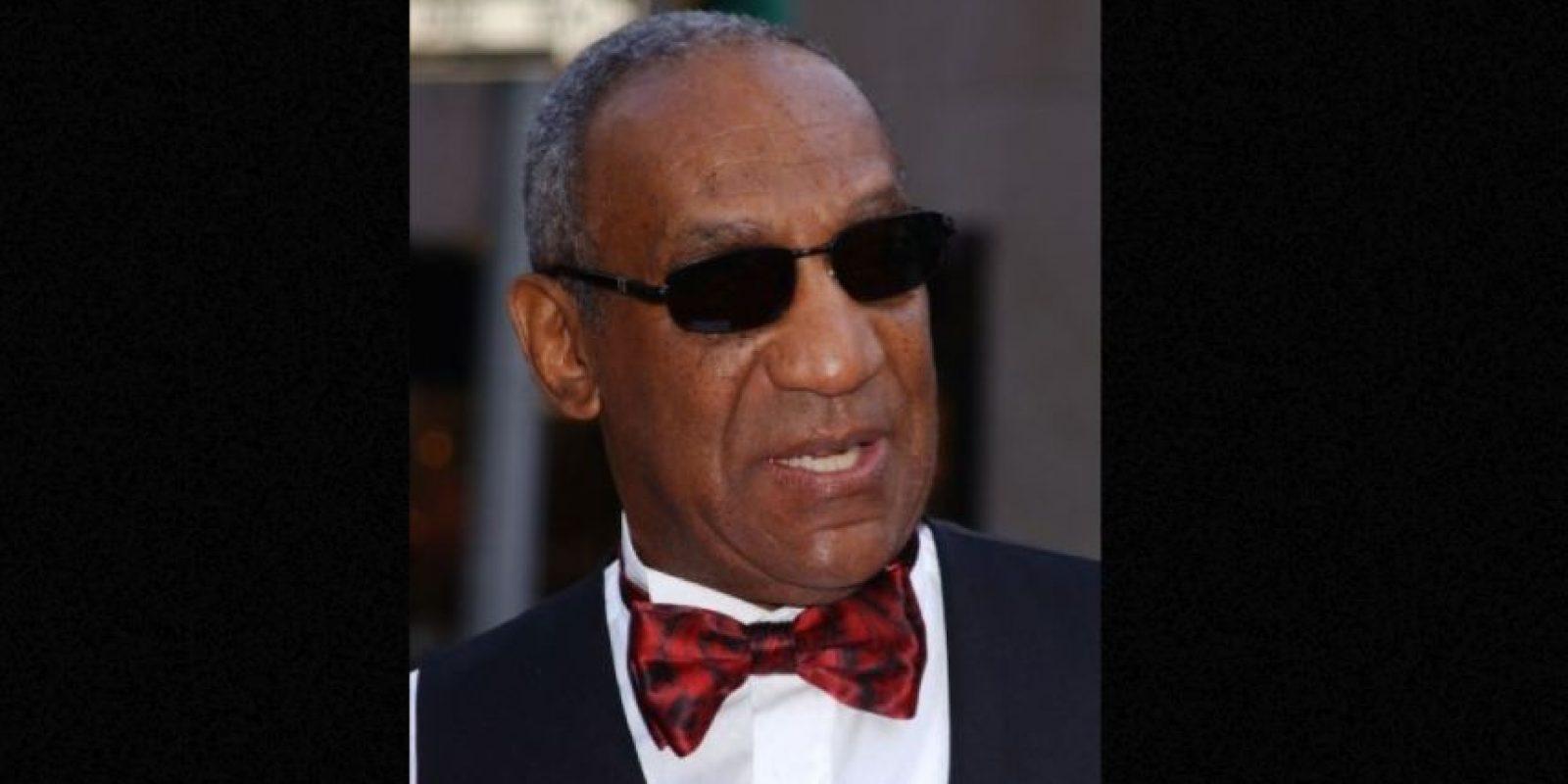 Bill Cosby fue denunciado en múltiples ocasiones Foto:Getty Images