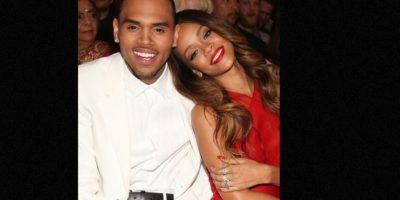 """Después fue perdonado en 2012, cuando participó en la misma ceremonia como parte de un especial llamado: """"El especial del regreso de Chris Brown"""". Foto:Getty Images"""