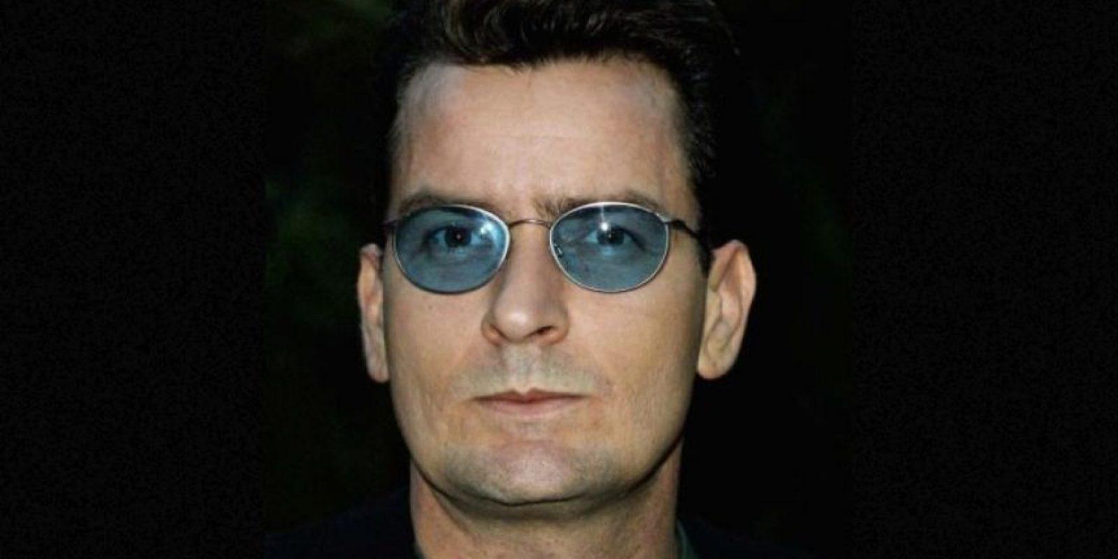 Charlie Sheen: Los últimos 20 años, Charlie Sheen ha golpeado y abusado a sus parejas Foto:Getty Images