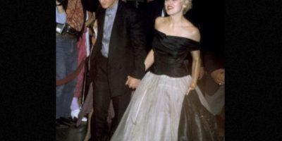 Sean Penn: El actual novio de Charlize Theron fue acusado de violencia doméstica en los 80. Foto:Getty Images