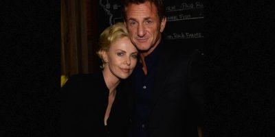 El famoso actor ató a su ex esposa, Madonna, en una silla, y después la golpeó durante varias horas. Ella no presentó cargos. Foto:Getty Images