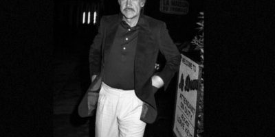 """Sean Connery: En varias ocasiones ha defendido el uso de fuerza bruta contra las mujeres: """"cuando todos los otros métodos no funcionan"""", dijo en entrevista con Barbara Walters. Foto:Getty Images"""