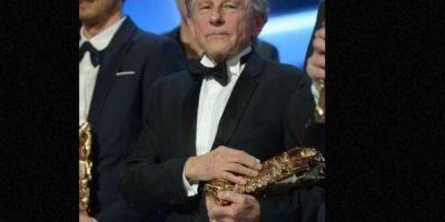 Roman Polanski: El director de cine admitió ser culpable de drogar y abusar a una mujer de 13 años. Foto:Getty Images