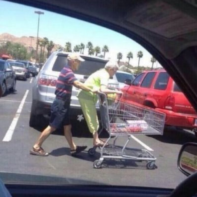 Foto:Tumblr.com/Tagged/amor-abuelos