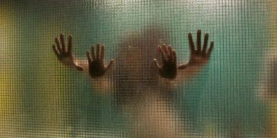 8. Se dan cuanta de que los rasguños fueron demasiados cuando empiezan a arder al meterse a la ducha. Foto:Tumblr.com/tagged/sexo