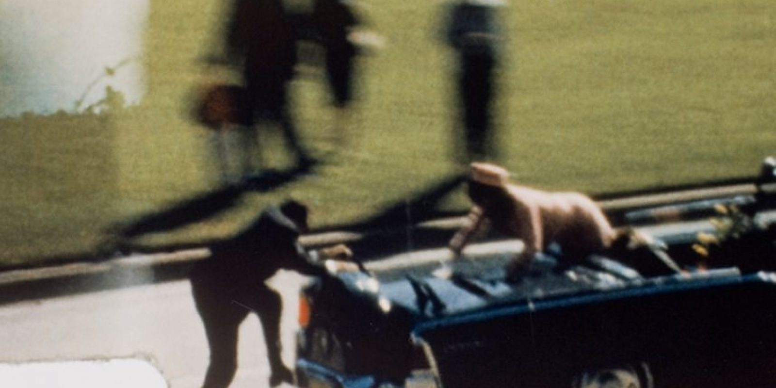 El 22 de noviembre de 1963 el presidente de los Estados Unidos recibió varios impactos de bala que terminaron con su vida. Foto:famousdeaths.nl