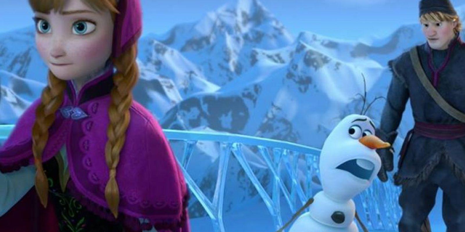 Foto:Facebook/Frozen