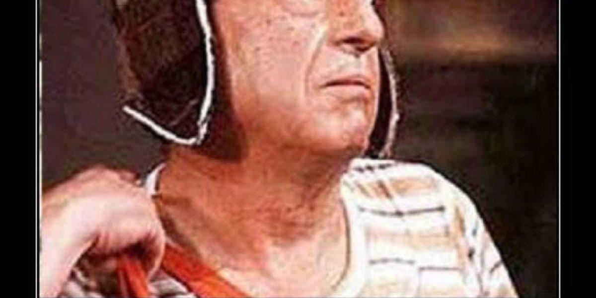 5 programas de Chespirito que no fueron tan exitosos como