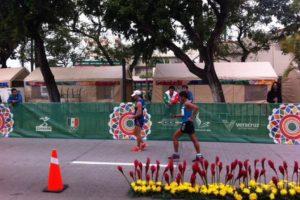 Foto:Comité Olímpico Mexicano