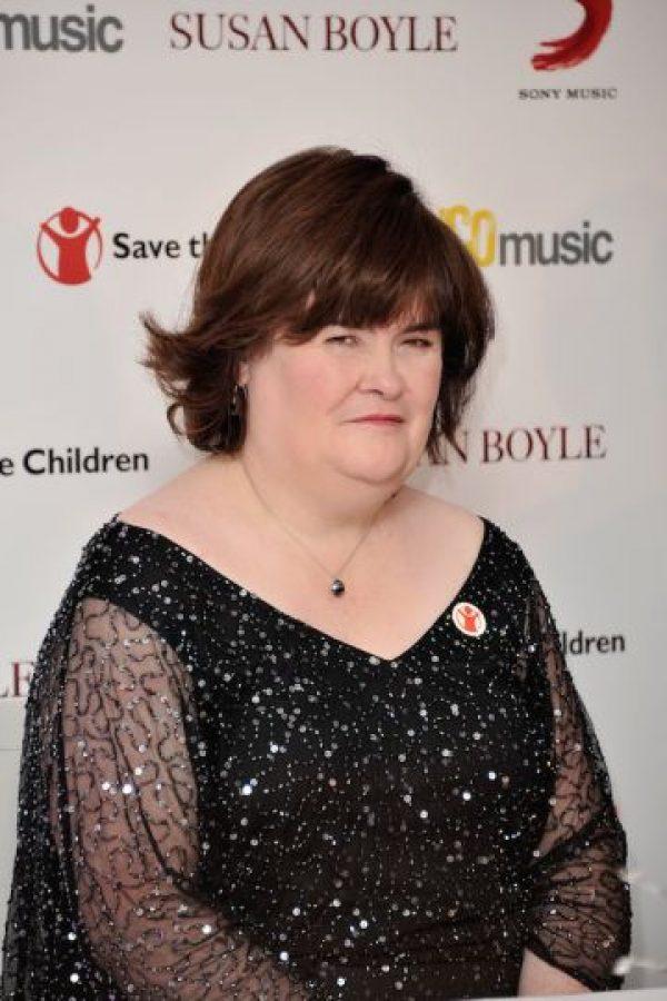 """En una entrevista con el sitio """"The Observer"""", la cantante confesó que padece el síndrome de Asperger Foto:Getty Images"""