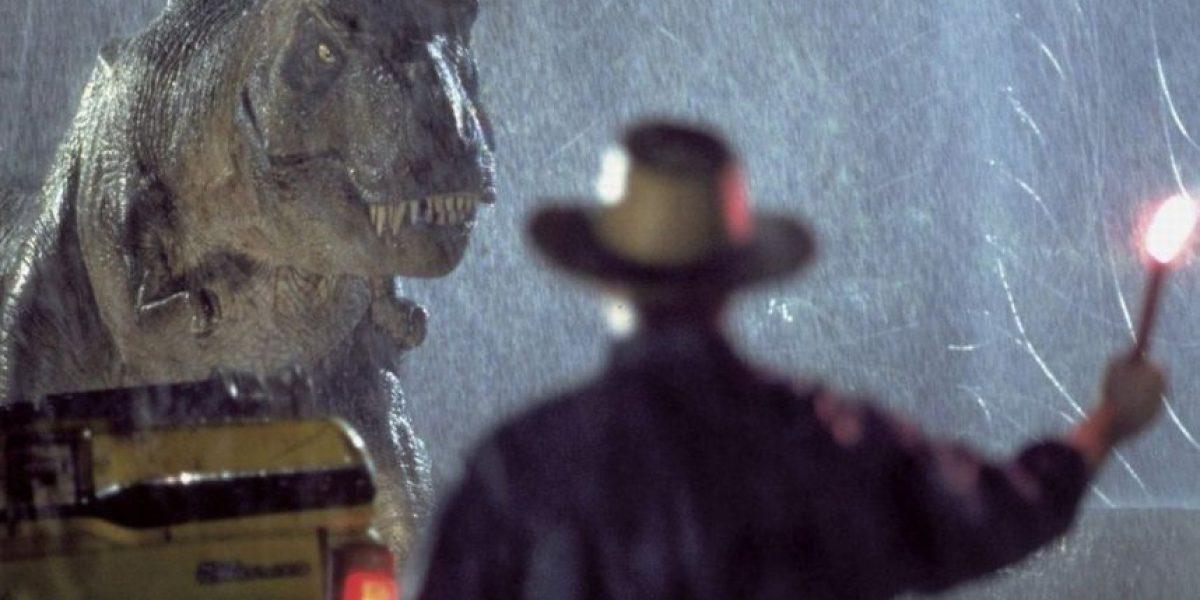 FOTOS: Así se verá el Tiranosaurio Rex en