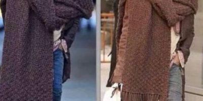 MEMES: Así se burlan de la enorme bufanda de Lenny Kravitz