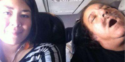 Ron Jeremy está cansado. Foto:Instagram