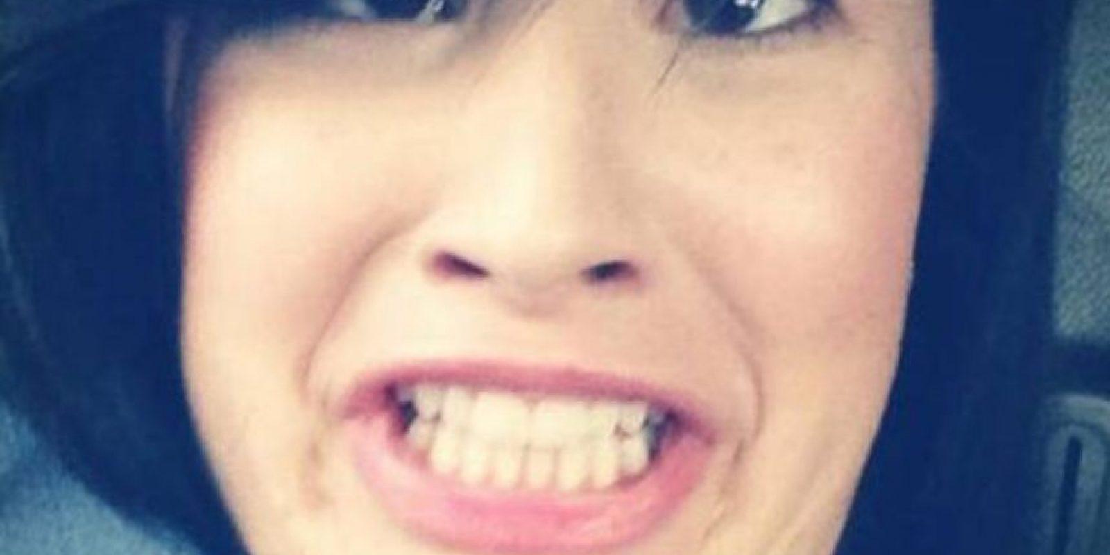Demi Lovato, ¿estás bien? Foto:Instagram