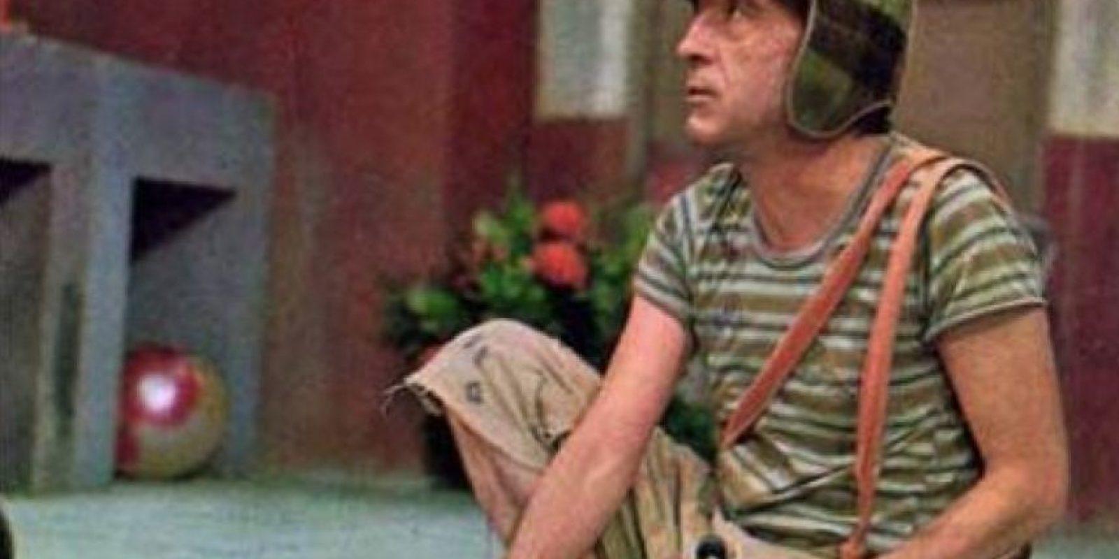 Se transmitió como programa independiente hasta el 1 de enero de 1980. Foto:El Chavo del Ocho/Facebook
