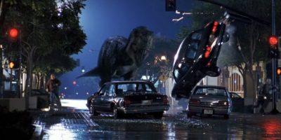 Jurassic Park 2 Foto:Universal