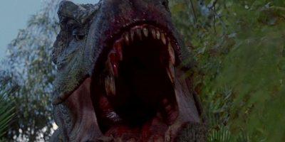 Jurassic Park 3 Foto:Universal