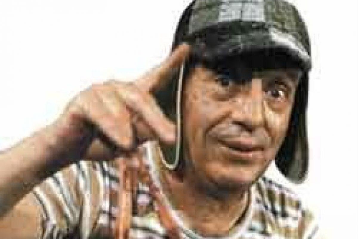 """Roberto Gómez Bolaños """"Chespirito"""" fue un actor, comediante y productor mexicano. Foto:Facebook/Roberto Gómez Bolaños"""