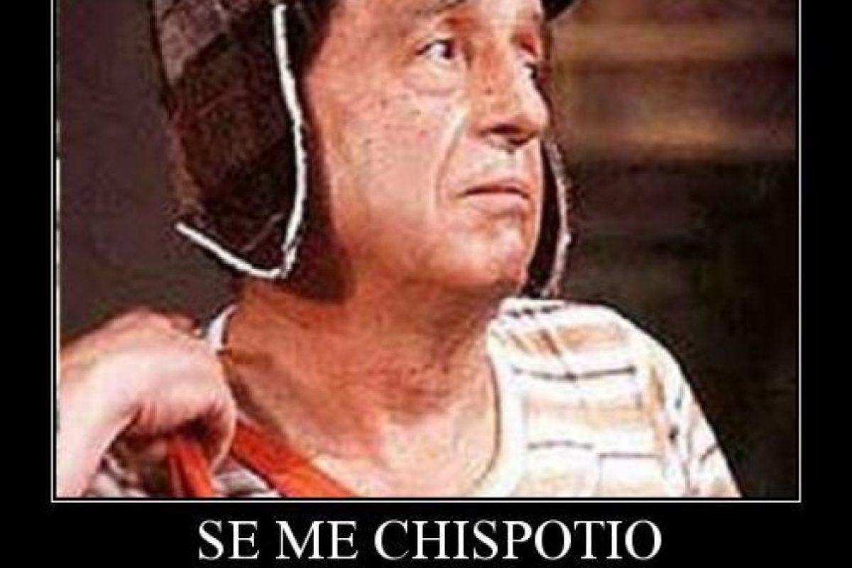 """Los personajes """"El Chavo del 8"""" y """"El Chapulín Colorado"""" son reconocidos en diversos países de Latinoamérica. Foto:Facebook/Roberto Gómez Bolaños"""