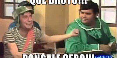 Ante los comentarios de Casados, un usuario en Twitter respondió con este meme Foto:Twitter