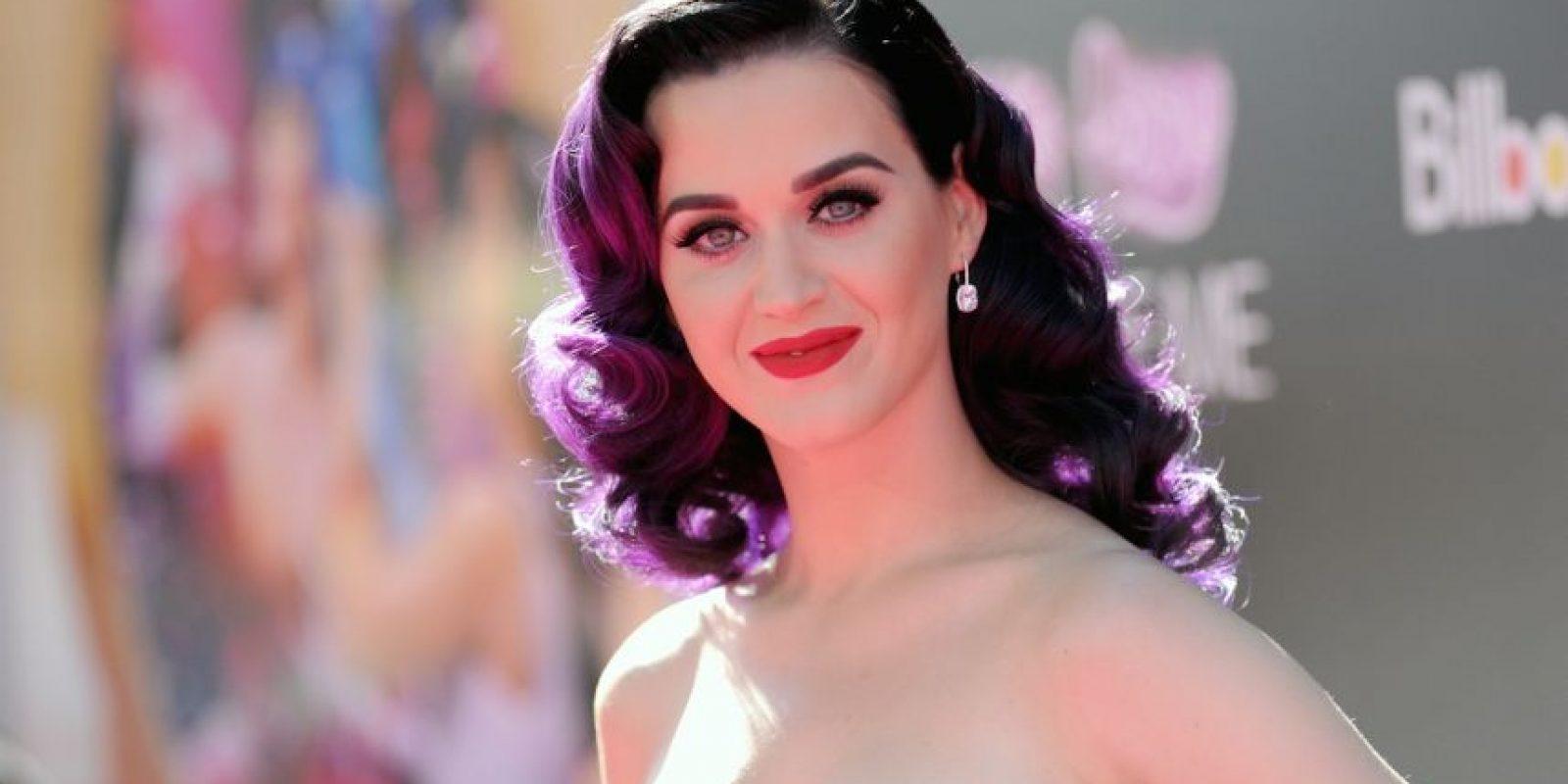 """La cantante publicó: """"Me siento atrapada aquí en Sydney al oír las noticias"""". Foto: Getty Images"""