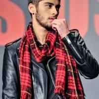 El cantante faltó a la presentación del disco debido a un problema de salud Foto:Getty Images