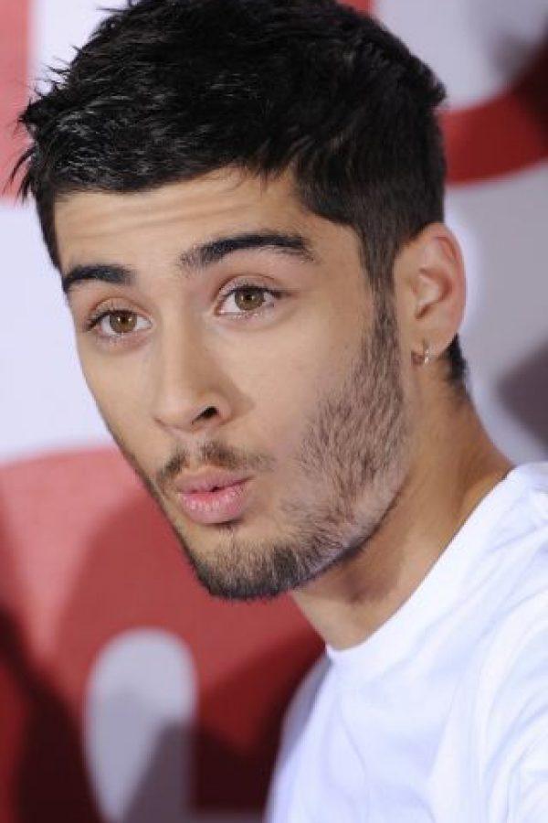 """El pasado 17 de noviembre, One Direction presentó el álbum """"Four"""" sin Zayn Malik Foto:Getty Images"""