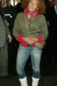 Melanie Janine Brown también era conocida como: Scary Spice, Mel B o Melanaie B Foto:Getty Images
