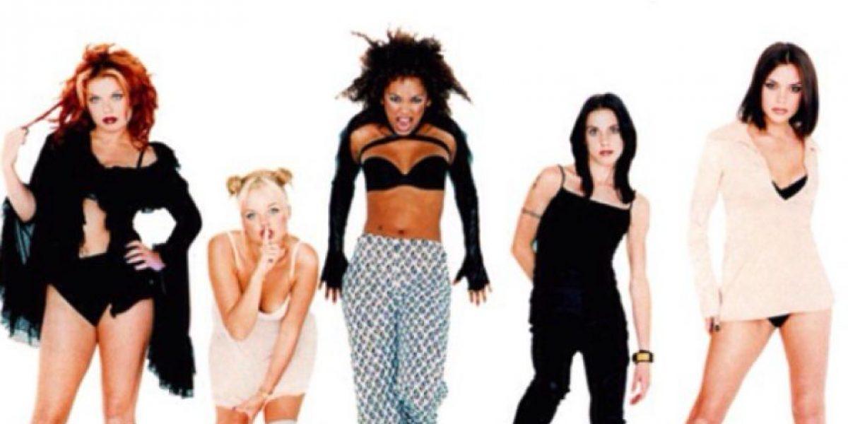 Ex Spice Girl confesó su relación de 4 años con una mujer