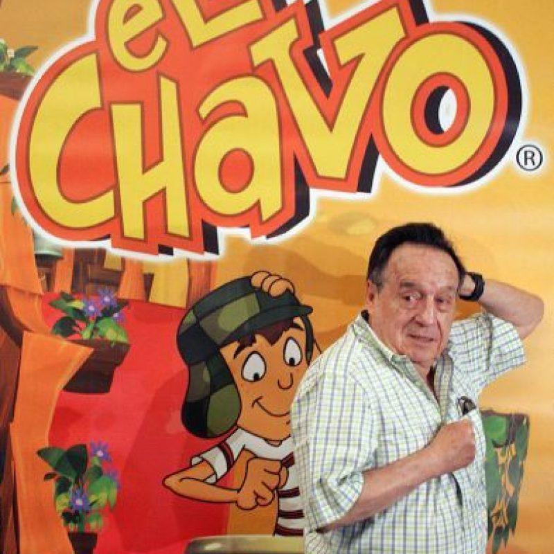 Murió a la edad de 85 años el viernes pasado en Cancún, México Foto:AFP