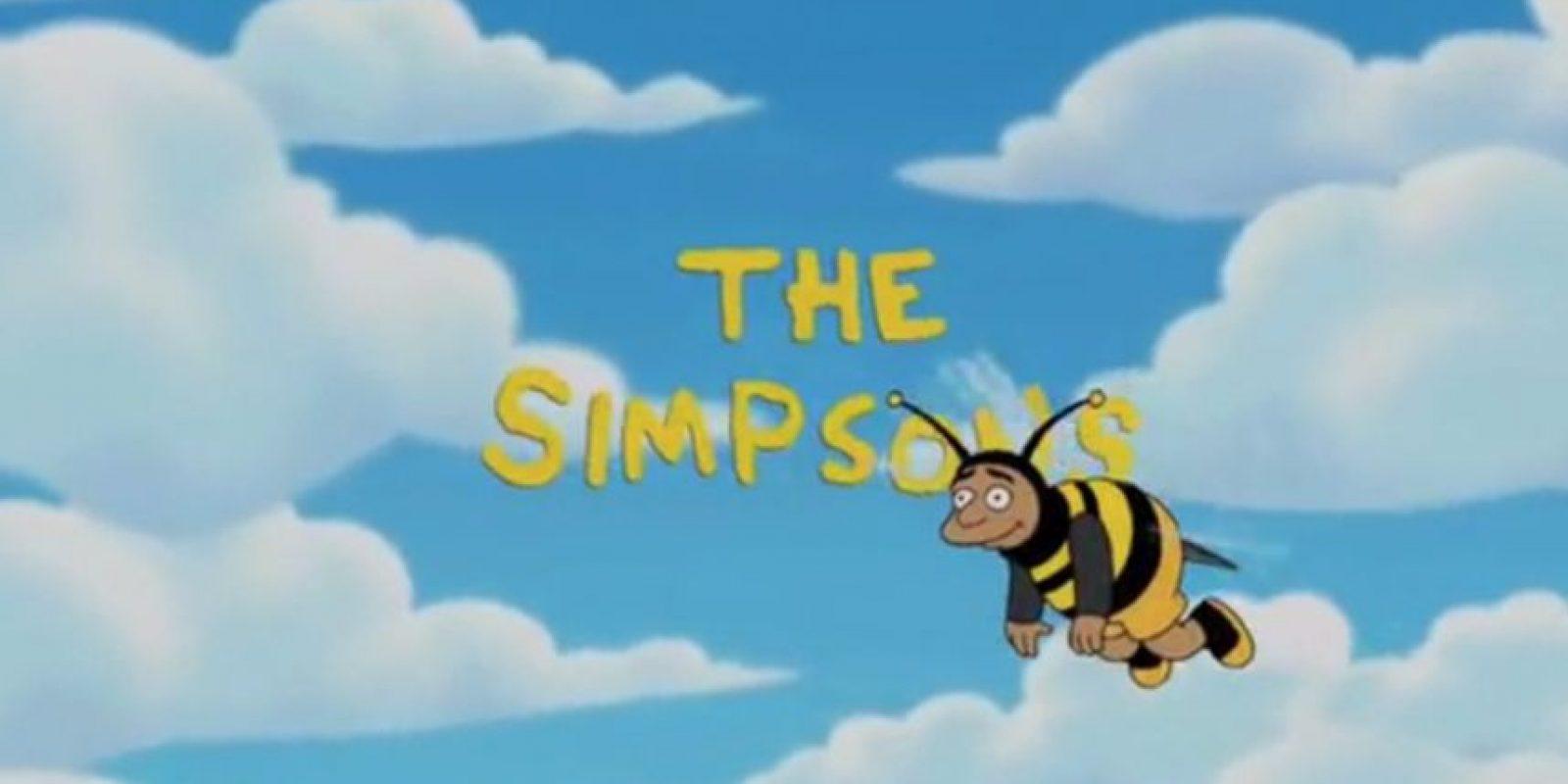 """Este es un claro homenaje a otra gran obra de """"Chespirito"""": El Chavo del Ocho. Foto:Fox"""