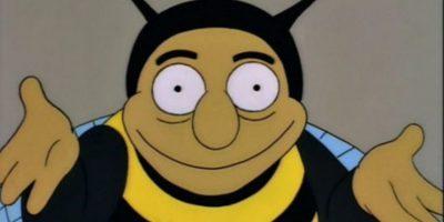 """El del """"Hombre Abejorro"""" es: """"Ayayayayay"""" Foto:Fox"""