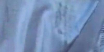"""Son la primera fase del """"moscardón humano"""" Foto:Youtube"""