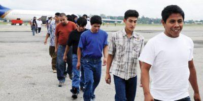 EE. UU. expulsó en 11 meses a 47 mil 805 guatemaltecos