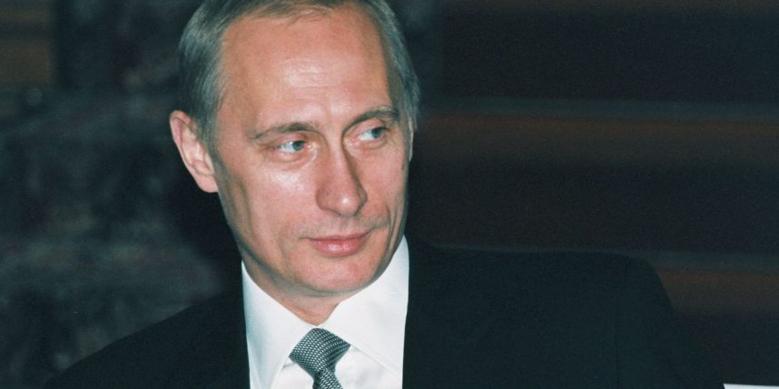10. Vladimir Putin Foto:Getty Images