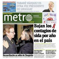 Nicaragua, Metro Foto:Metro