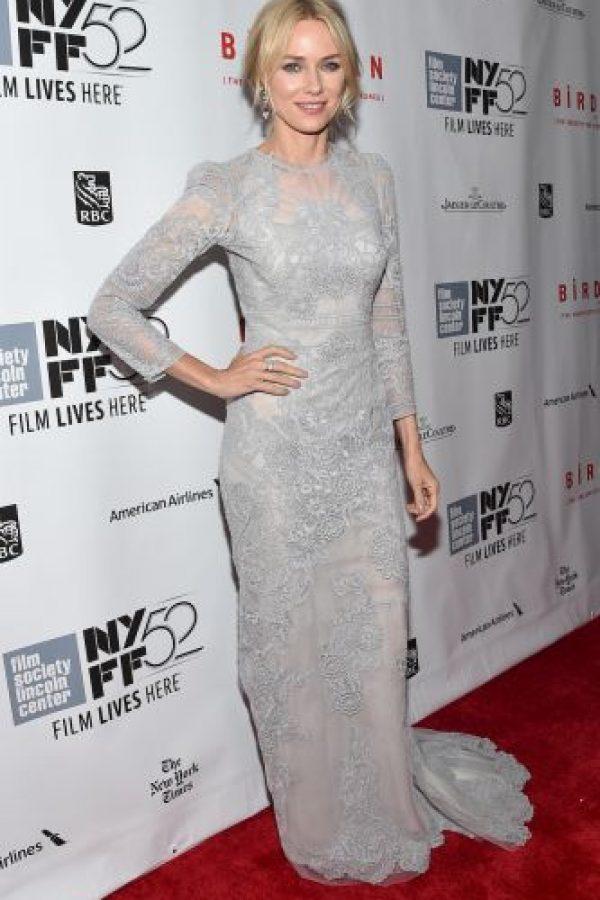 """Naomi Watts, """"Conocerás al hombre de tus sueños"""" (2010) Foto:Getty Images"""