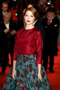 "Léa Seydoux, ""Midnight in Paris"" (2011). Foto:Getty Images"