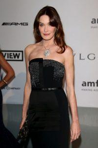 "Carla Bruni, ""Midnight in Paris"" (2011) Foto:Getty Images"