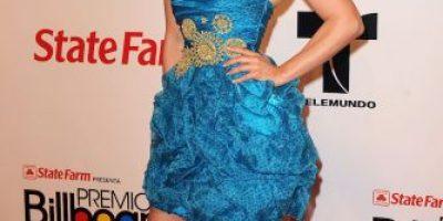 """FOTO: Thalía, la nueva """"Elsa"""" de """"Frozen"""""""