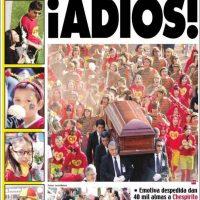 México, La Prensa Foto:La Prensa