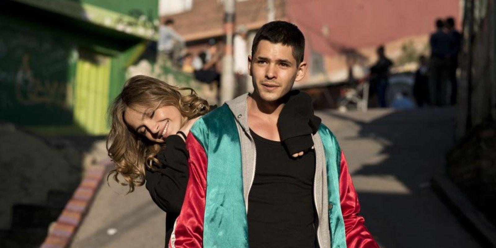 La historia ilustra la vida de los barrios latinoamericanos Foto:FOX