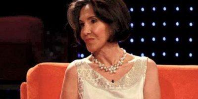 El actor se divorció Foto:Facebook Florinda Meza