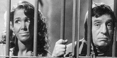 ¿Tuvo un inicio polémico el romance entre Florinda Meza y Chespirito?