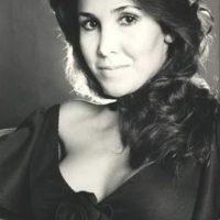 Es actriz, cantante, guionista, directora, productora y locutora Foto:Facebook Florinda Meza