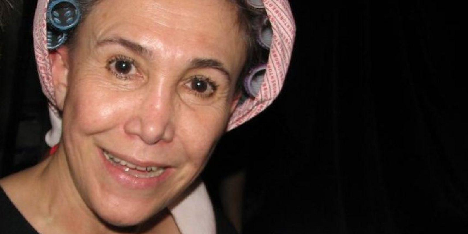 Nació el 8 de febrero de 1949 Foto:Facebook Florinda Meza