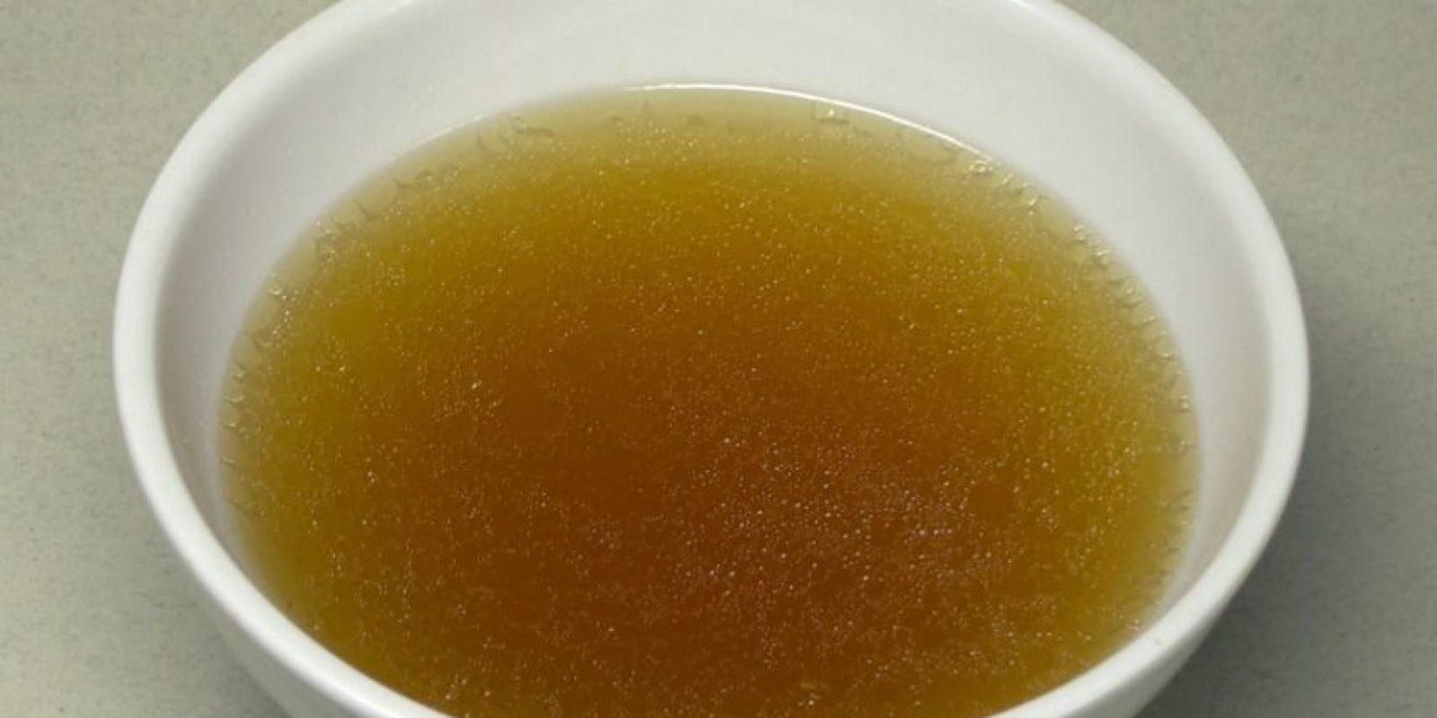 El jugo de carne también logra una textura suave en la piel luego de salir del Spa. Foto:Wikimedia