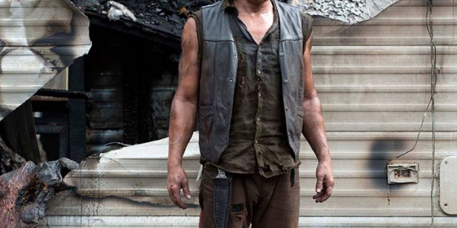 Norman Reedus Foto:AMC